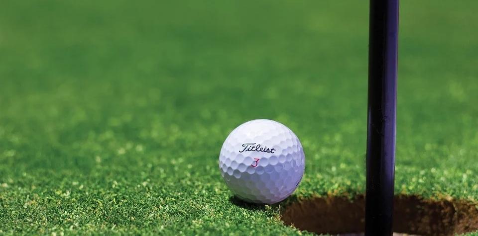 Golf Karlovarsky kraj sport relax zdravi