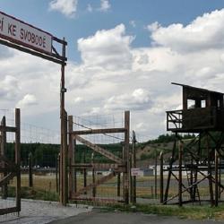 Jachymovske peklo uranove doly 1