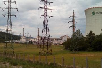 Sokolovska uhelna elektrarna Vresova nezamestnanost