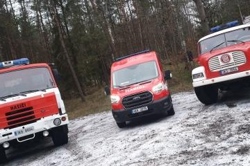 Karlovarský kraj rozdělí dotace na podporu jednotek sborů dobrovolných hasičů