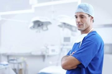 Problém zdravotnictví – narůstající administrativa a nedostatek sociálně zdravotnických zařízení pro seniory
