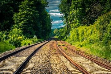 Zeleznice bezpecnost trat Nejdek Potucky Karlovarsky kraj