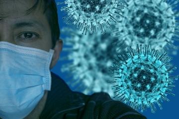 Onemocnění covid-19 se i nadále šíří komunitně ve všech krajích