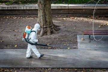 hasici epidemie hzs karlovarskeho kraje covid koronavirus