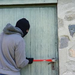 Případy krádeže