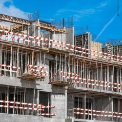 Bytová výstavba v Karlovarském kraji v roce 2020