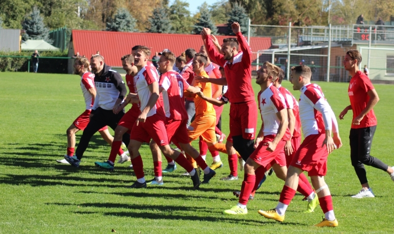 FC Slavia Karlovy Vary fotbal