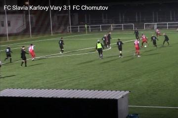 FC Slavia Karlovy Vary fotbalkv