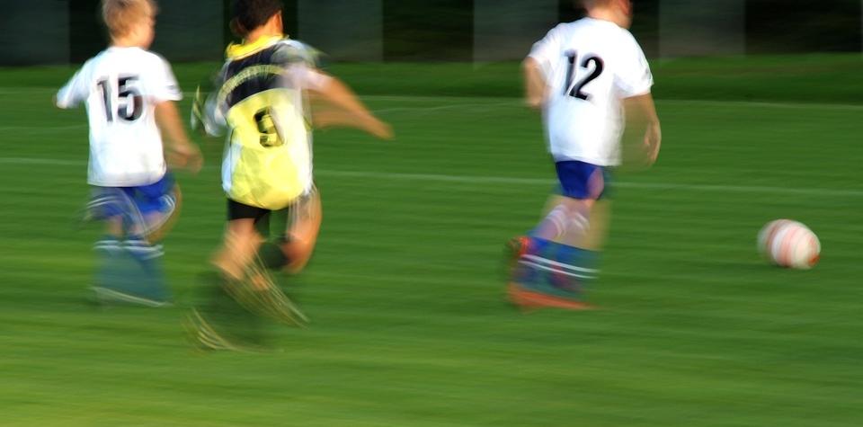 Město Sokolov fandí mladému fotbalu, poskytlo mu dotaci
