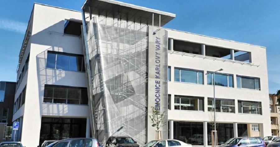Nemocnice Karlovy Vary obhájila akreditaci Centra vysoce specializované péče o pacienty s iktem. Karlovarská krajská nemocnice, KKN