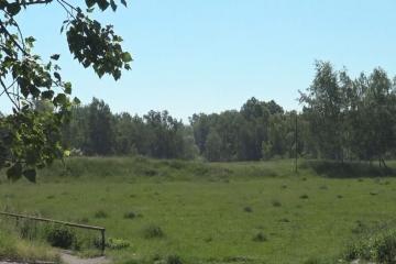 Lokomotiva Cheb pozemek smena stat mesto hriste