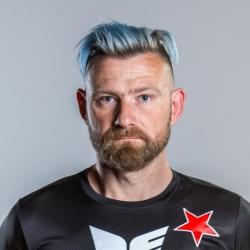 Marián Geňo, trenér FC Slavia Karlovy Vary