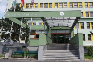 Mestsky urad Sokolov zastupitelstvo rozpocet