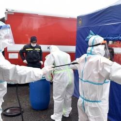 Nove ohnisko koronaviru penzion u Karkulky