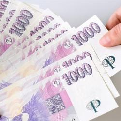 Prumerna mzda karlovarsky kraj