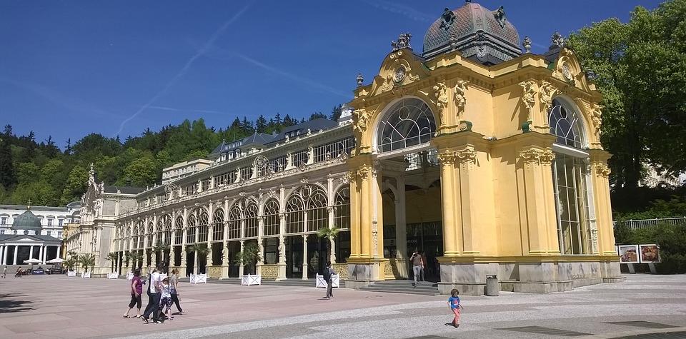 Karlovarský kraj hledá řešení, která by pomohla lázeňství a cestovnímu ruchu