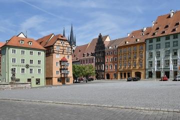 Festival Chebské dvorky,Do celostátního kola soutěže o titul Historické město roku 2020 postoupil Cheb