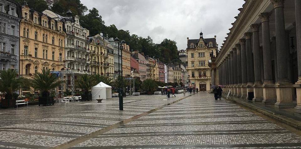 V roce 2021 mohou na Seznam světového dědictví UNESCO přibýt lázeňská města z Karlovarského kraje
