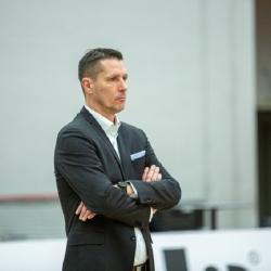 Zápasová nálož je v podstatě trochu smrtelná, uznává trenér VK Karlovarska