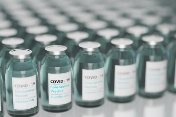 Karlovarský kraj má připraveno 10 000 vakcín pro praktické lékaře