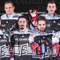 Velký statistický přehled sezony HC Energie Karlovy Vary, Karlovarská Energie drží tým pohromadě, šestice hráčů podepsala nové smlouvy