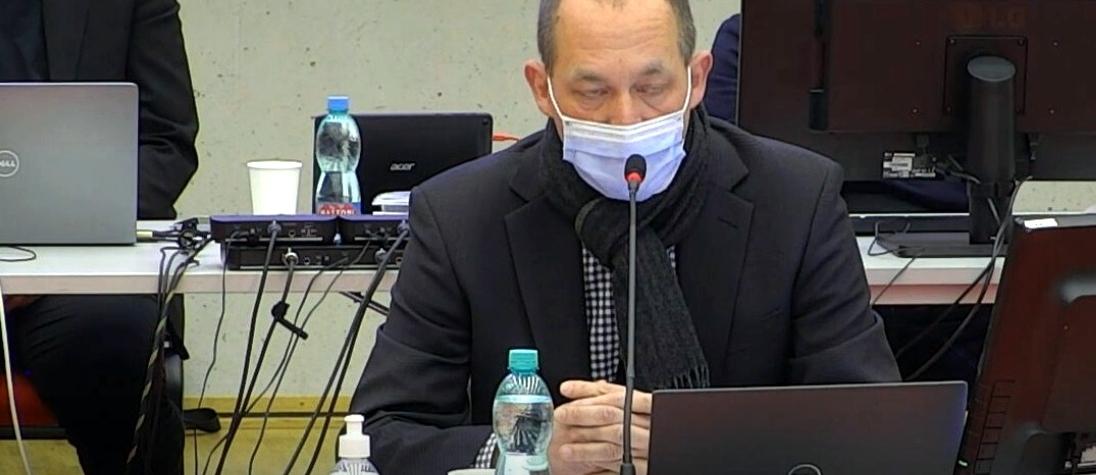 Skandál krajské koalice Petra Kulhánka