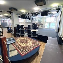 V Sokolově vzniká nový multižánrový klub