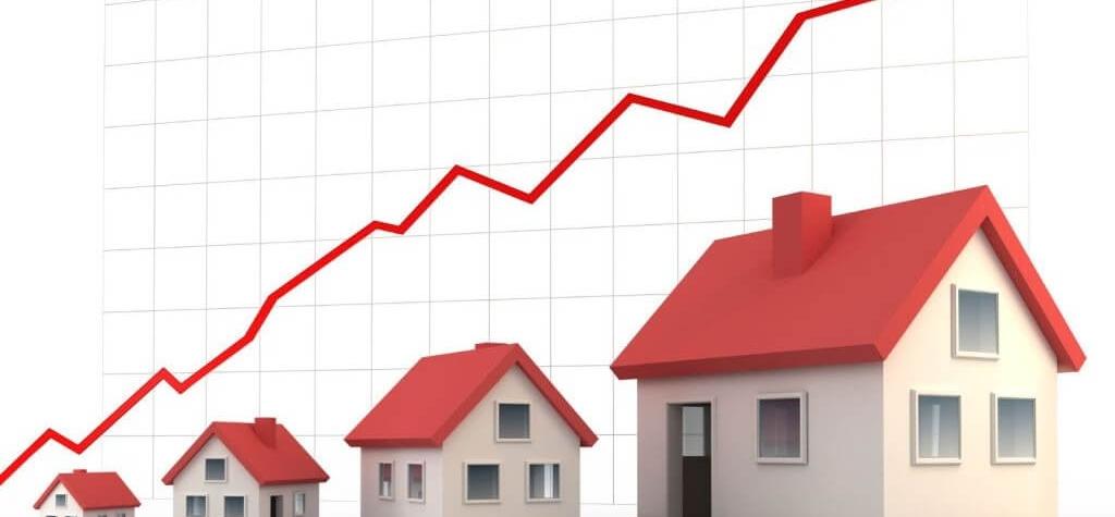 Vývoj cen nemovitostí v Karlovarském kraji