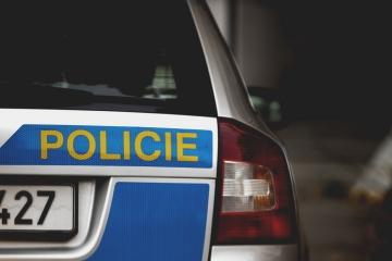 Policie, incident, napadení