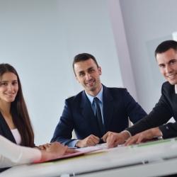 Spolupráce škol Karlovarského kraje s místními firmami