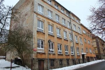 Aš chystá výstavbu 27 bytů v Nedbalově ulici