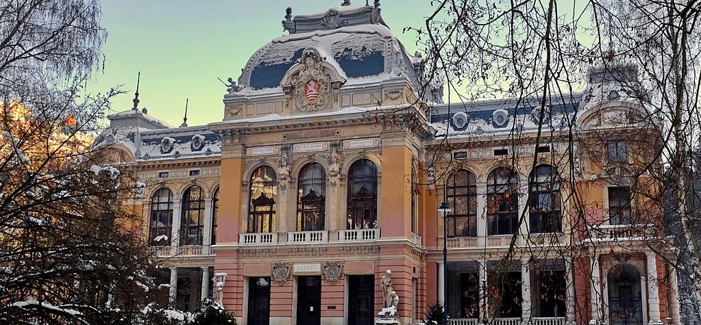 Kraj a město Karlovy Vary budou společně pokračovat v revitalizaci Císařských lázní