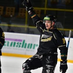 Hokejisté Baníku Sokolov po pětadvaceti letech v play-off první ligy