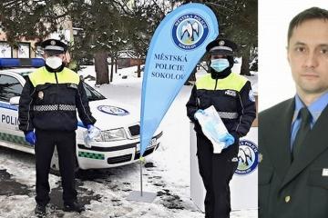 Městská policie Sokolov oživí projekt Čisté město