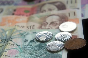 Karlovarský kraj zůstává nadále regionem s nejnižší mzdovou úrovní