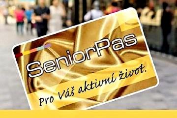 Karlovarský kraj chce podpořit projekt Senior Pas