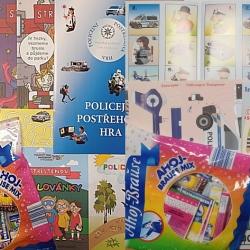 Preventivní materiál pro mateřské a základní školy
