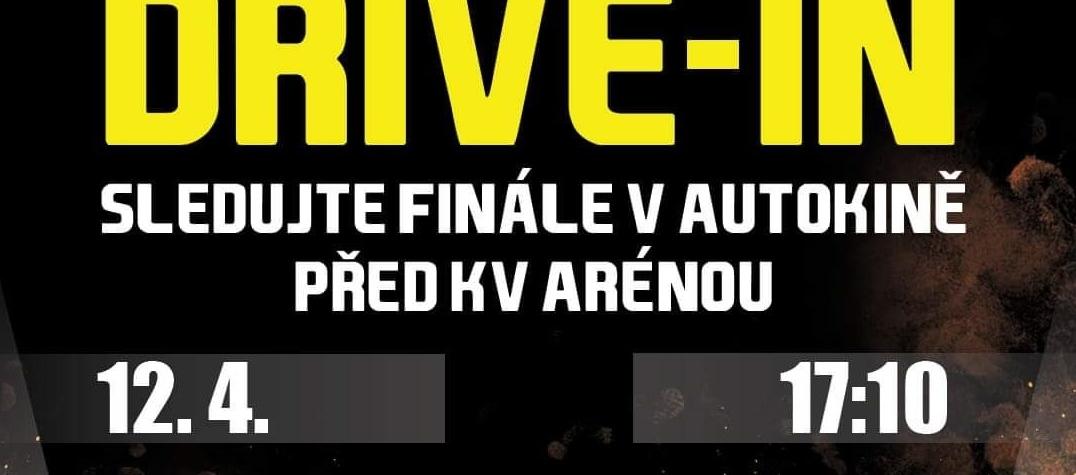 Užijte si volejbal v autokině! VK Karlovarsko zve na finále extraligy