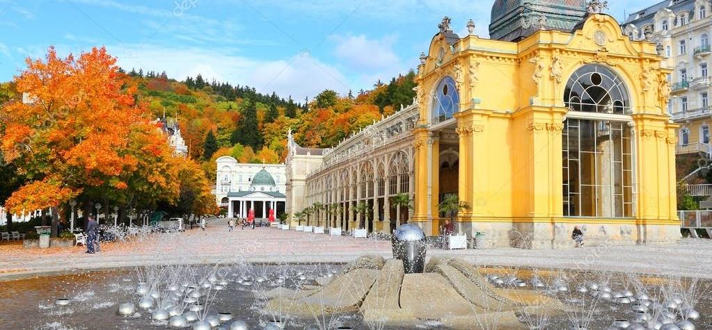 Karlovarský kraj bude žádat o otevření lázní pro samoplátce