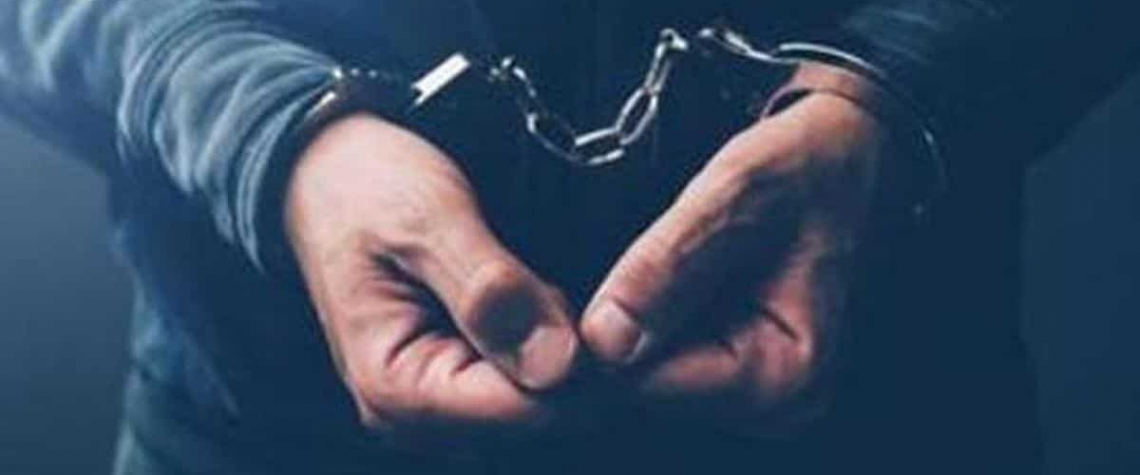 vězení, zločin, loupež,
