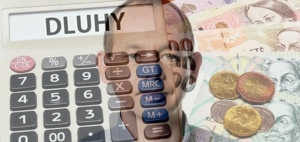 Kulhánkova koalice hodlá zadlužit kraj úvěrem ve výši 2,5 miliardy korun