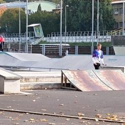 Město Sokolov otevírá pro veřejnost některá sportoviště