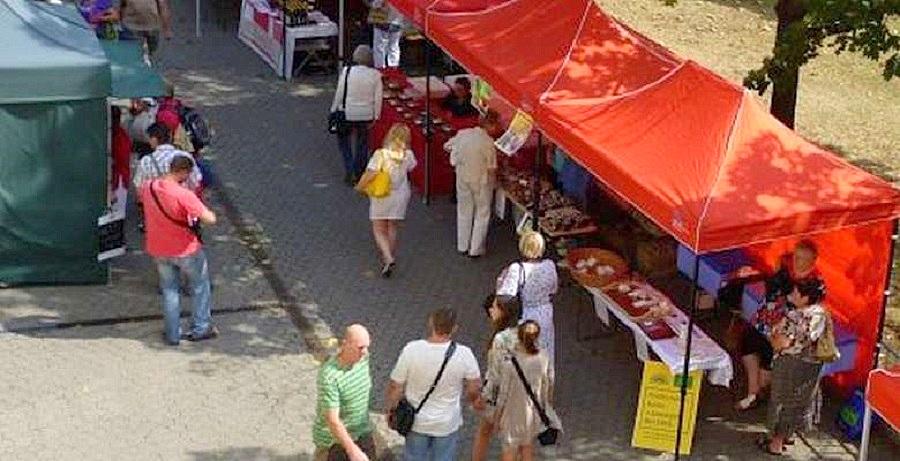 Karlovy Vary: Novinky na farmářských trzích V pátek proběhnou v Karlových Varech první letošní farmářské trhy