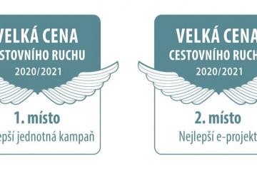 Karlovy Vary získaly Velkou cenu cestovního ruchu