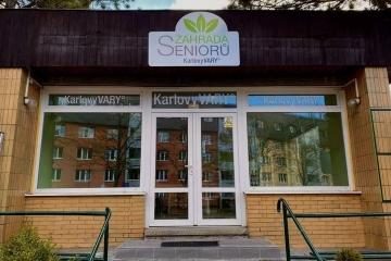 Zahrada seniorů Karlovy Vary se otevře v květnu. Přístupná bude zdarma