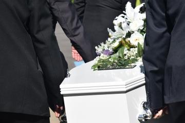 Březnová úmrtnost v Karlovarském kraji, Extrémně vysoká byla únorová úmrtnost v Karlovarském kraji