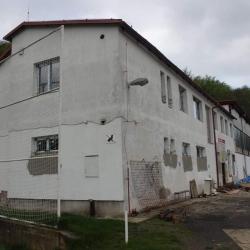 Fc Slavia Karlovy Vary, areál Drahovice
