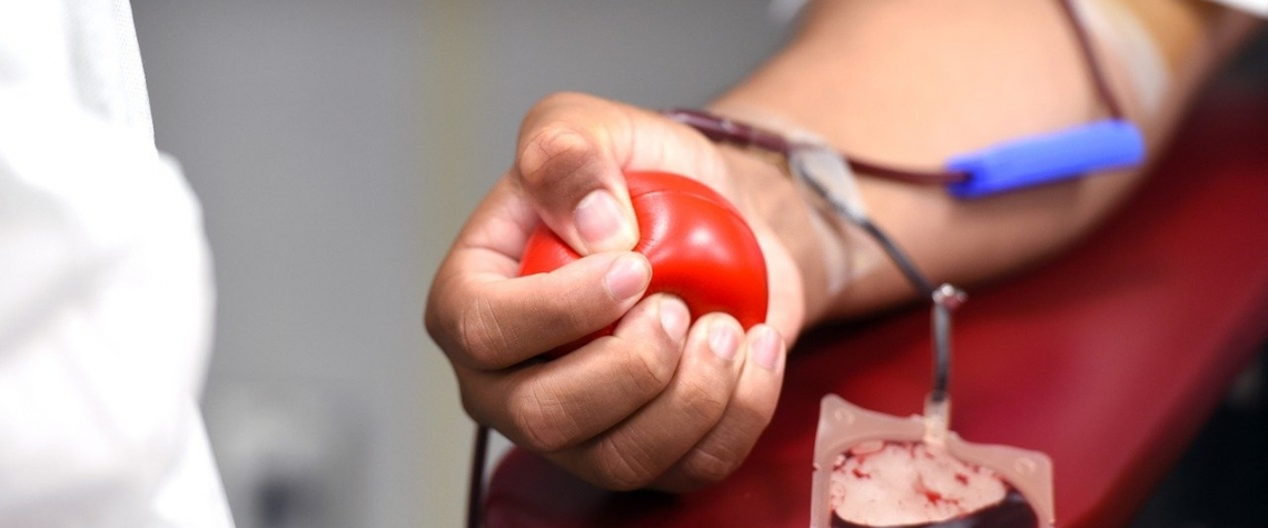 Úspěšná regionální akce Daruj krev s hospodářskou komorou