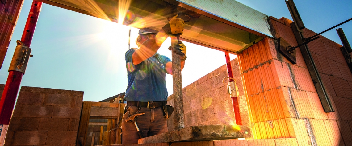 Novy stavebni zakon stavebnictvi vystavba