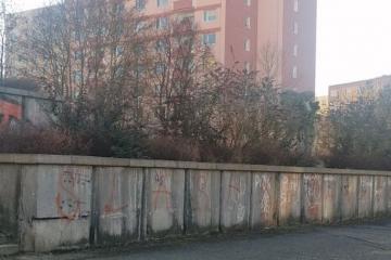 Cílem tohoto komunitního projektu je především úprava a zpříjemnění prostoru sídliště Čankovská.